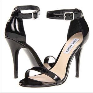 Steve Madden Realove Patent Heel